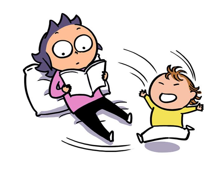cómo-a Cómo-a-2-años-puede-herir-el-Messycow-comics-10