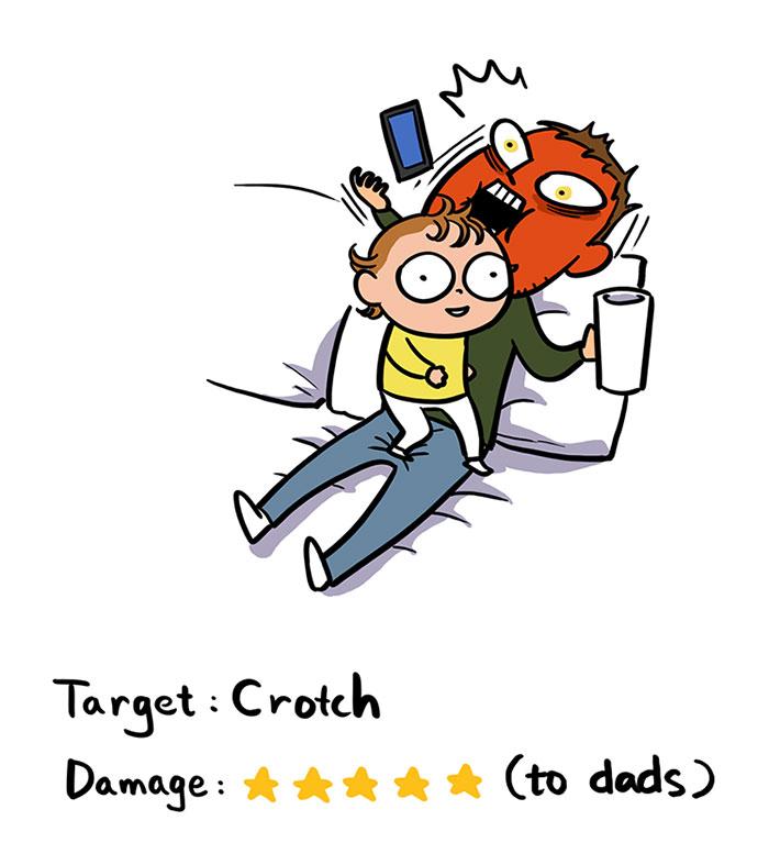 Cómo-a-2-años de edad puede hacerte daño-the-Messycow-Comics-21