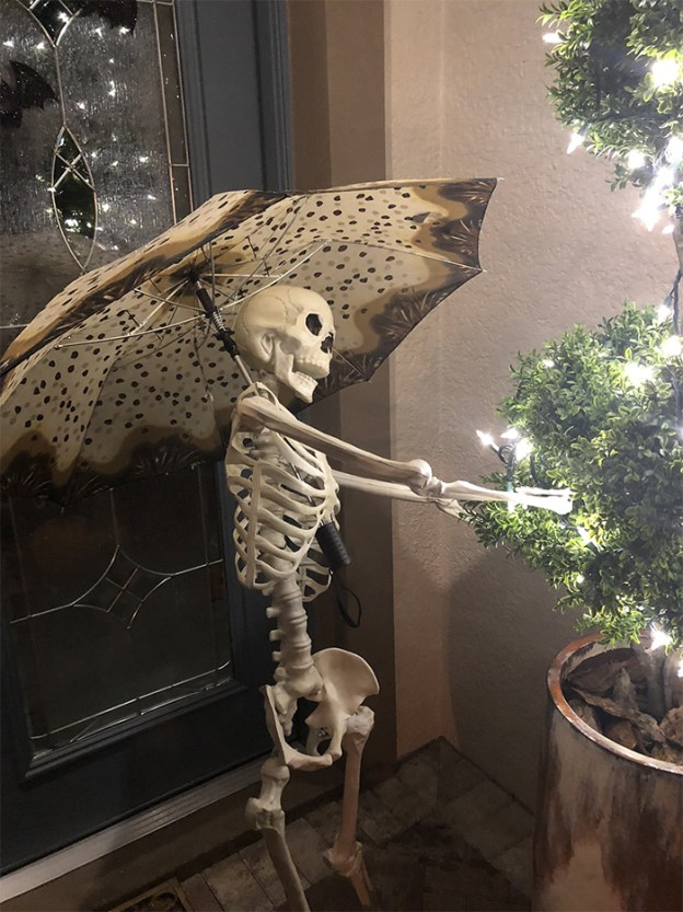 neighbors-house-halloween-decorations-skeletons-sami-campagnano-30-5bd6ec6c4bd9f__700 Girl Notices Her Neighbor's Halloween Skeletons Are Playing Out A New Scenario Every Day, And It's Hilarious Design Random