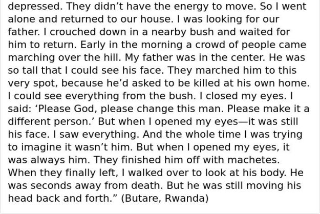 people-of-rwanda-humans-ny-5bd2c18795764__700 Do You Think Your Life Is Hard? This 'Humans Of New York' Story Will Put Things Into Perspective Design Random