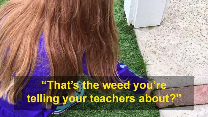 colegiala-dice-maestra-padre-creciendo-hierba-28