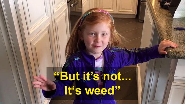 colegiala dice-maestra-padre-creciendo-hierba-5