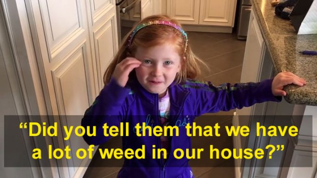 schoolgirl-tells-teacher-father-growing-weed-6 Daughter Tells Her Teachers That Dad Is Growing 'A Ton Of Weed' At Home, And It Escalates Hilariously Design Random