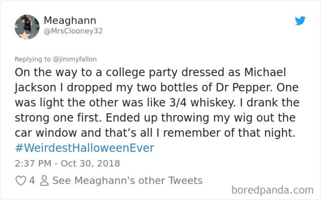 1057280211413282816-png__700 20+ People Share Their Weirdest Halloween Stories Design Random