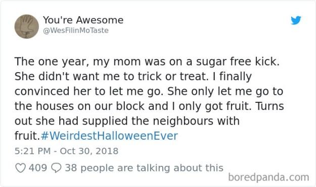 1057321612771377152-png__700 20+ People Share Their Weirdest Halloween Stories Design Random
