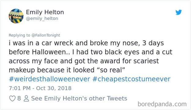 1057346790519902208-png__700 20+ People Share Their Weirdest Halloween Stories Design Random