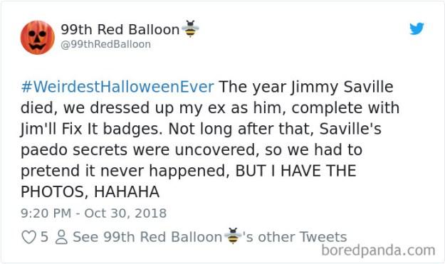 1057381628664782848-png__700 20+ People Share Their Weirdest Halloween Stories Design Random