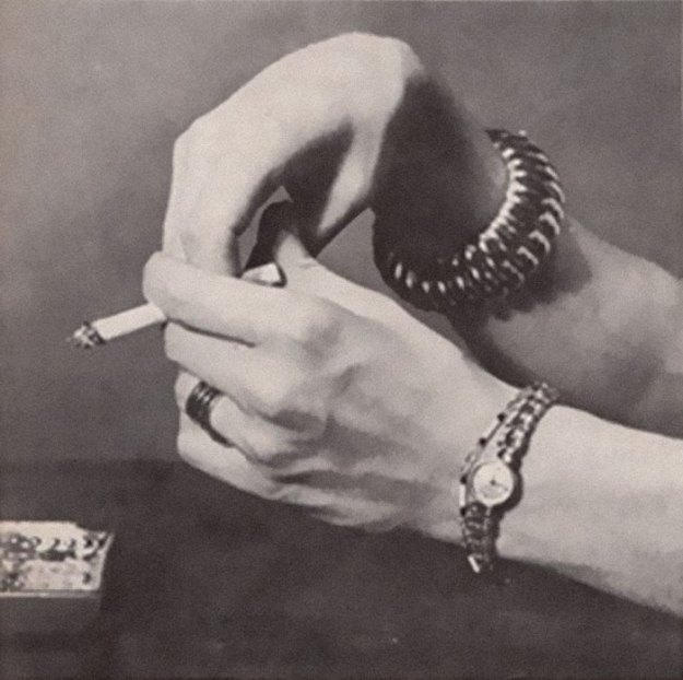 cigarette-psychology-1959-caper-magazine-dr-william-neutra-2-5bee96878451a__700 Bizarre 1959 'Cigarette Psychology' Article Explains 9 Ways People Hold Cigarettes And What It Says About You Design Random