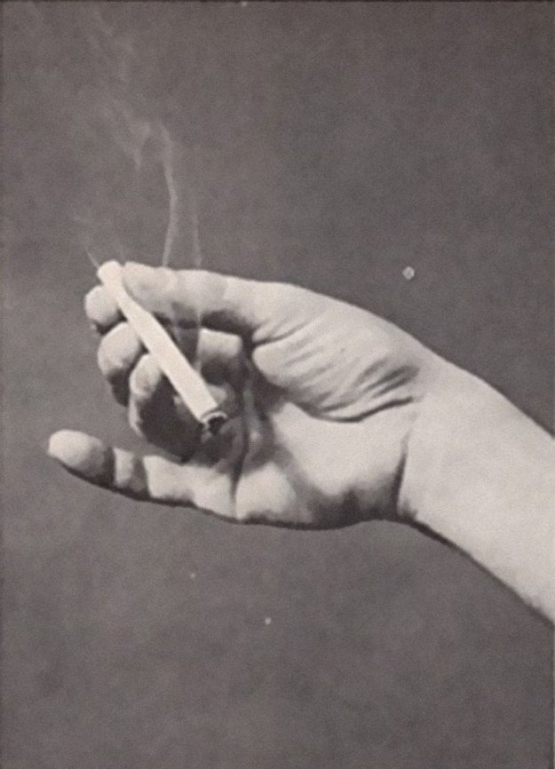 cigarette-psychology-1959-caper-magazine-dr-william-neutra-5-5bee968cebe5a__700 Bizarre 1959 'Cigarette Psychology' Article Explains 9 Ways People Hold Cigarettes And What It Says About You Design Random