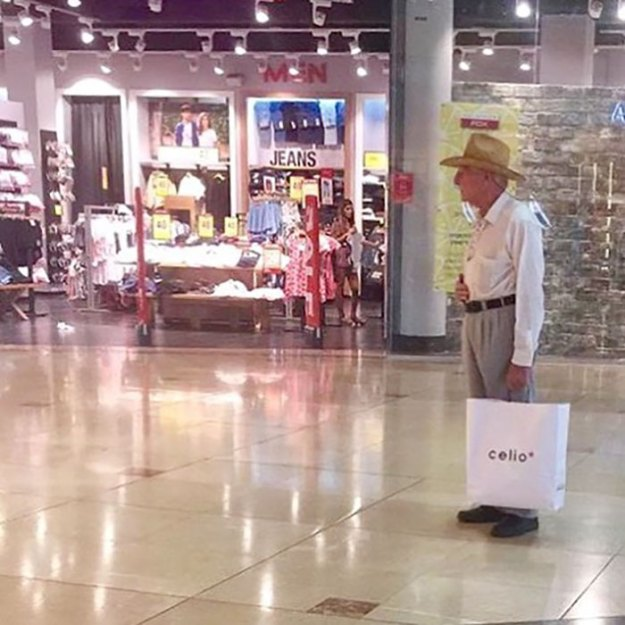 funny-miserable-men-shopping-photos-149-5bff9d13d836a__700 86 Funny Photos Of Men Shopping With Their Ladies Design Random