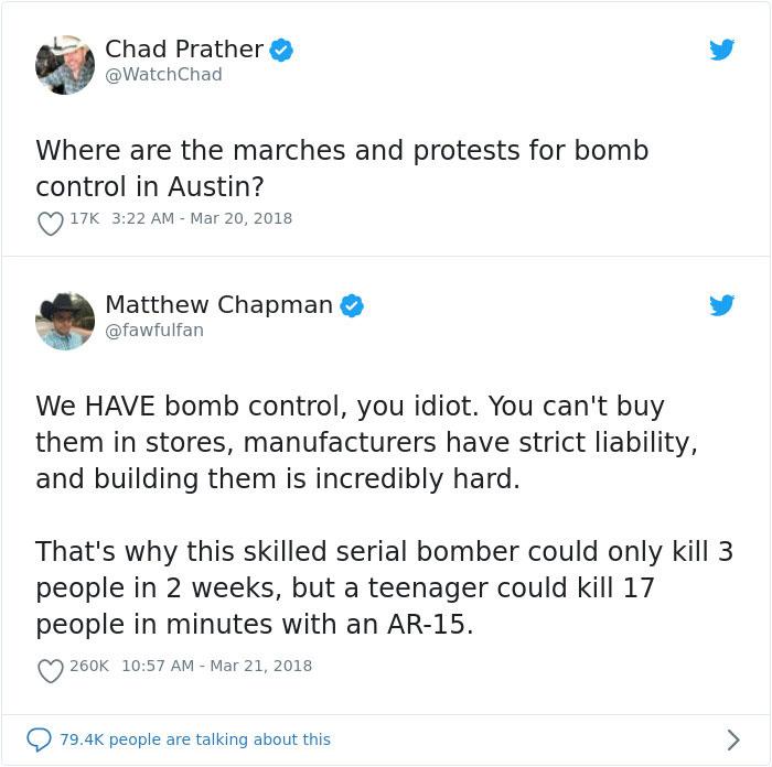 Gun-Con trol-America-Reactions