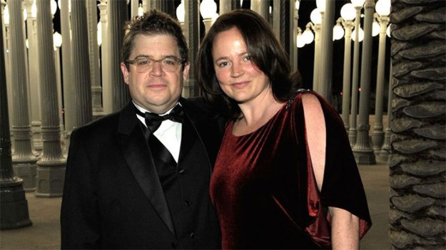 internet-troll-ditched-ex-wife-comeback-patton-oswalt-16 Someone Calls Patton Oswalt 'Creepy' For Remarrying After His Wife's Death, So He Responds Design Random