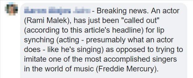 rami-malek-lip-syncing-called-out-bohemian-rhapsody-2-5bdffa1f4b658__700 Someone Calls Out Rami Malek For Lip-Syncing In 'Bohemian Rhapsody', Gets Brilliantly Shut Down Design entertainment Random