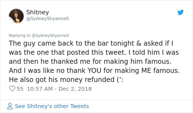1069183749156294656-png__700 Internet Turns Story About Drunk Girl Stealing $2000 From Guy At Bar Into The Perfect Lesson On Rape Culture Design Random