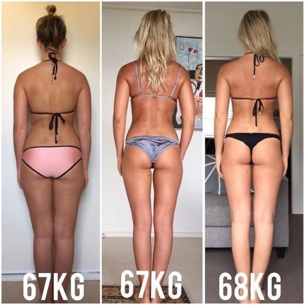 BW3gyZ7FzWL-png__700 36 Before & After Photos That Prove Your Weight Is Meaningless (New Pics) Design Random