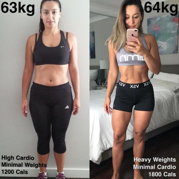 BdOAt69AGdV-png__700 36 Before & After Photos That Prove Your Weight Is Meaningless (New Pics) Design Random