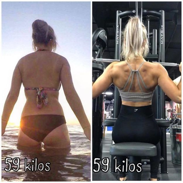Bq611bLl6C_-png__700 36 Before & After Photos That Prove Your Weight Is Meaningless (New Pics) Design Random