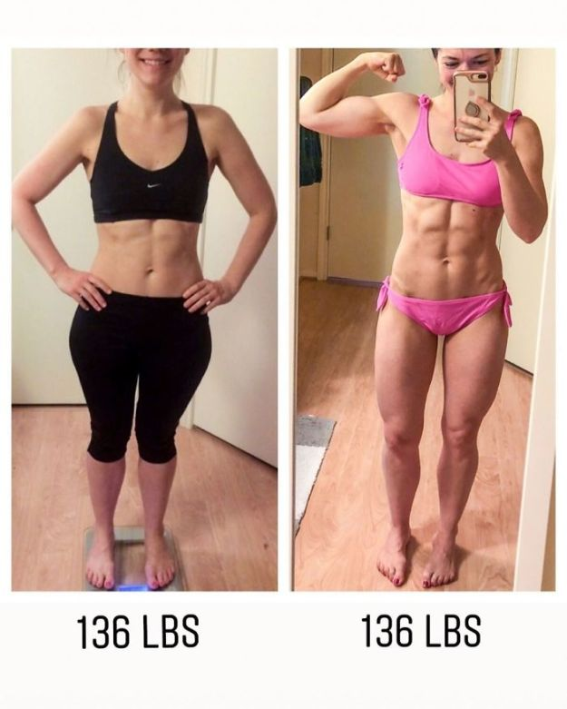 BqxGGnunGq0-png__700 36 Before & After Photos That Prove Your Weight Is Meaningless (New Pics) Design Random