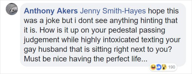 guy-responds-police-wanted-post-anthony-akers-5c08d9f207f40__700 Police Release A 'Wanted' Post On Facebook, The Guy Himself Responds And They Have A Hilarious Conversation Design Random