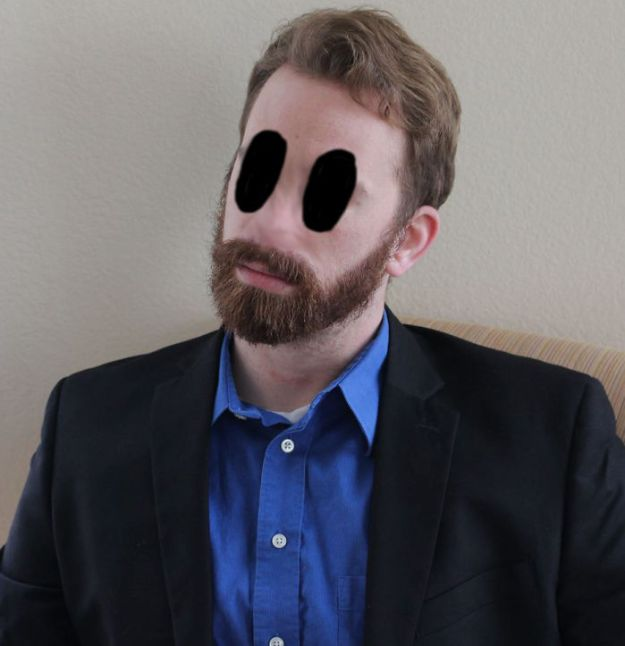 tinder-beard-study1-5c0782d42b68a-png__700 Friends Told This Guy He'd Attract More Women If He Shaved His Beard So He A/B Tested It On Tinder Design Random