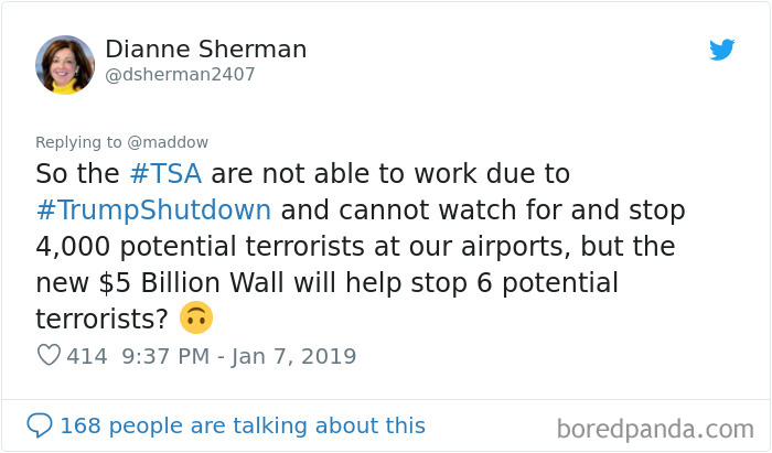 Tsa-Agents-After-Government-Shutdown