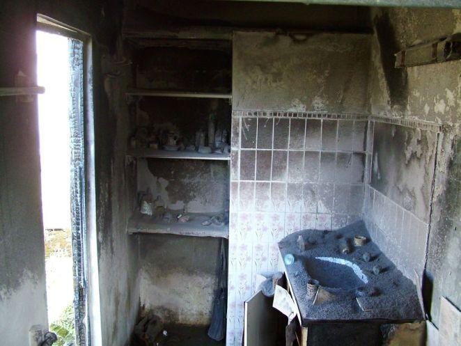 Melted Bathroom