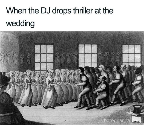 Funny Wedding Memes