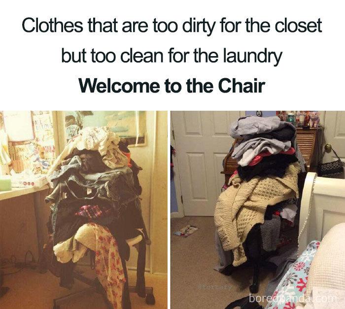 74 Funniest Cleaning Memes | Best Ten News