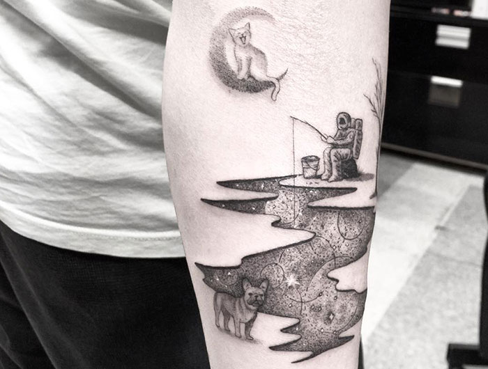 This Really Makes Me Want A Tattoo For Myself