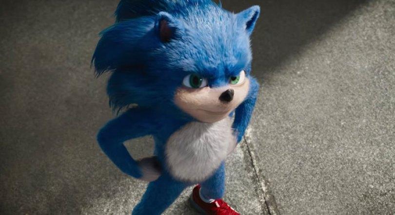 sonic the hedgehog movie reimagined artur baranov 5cef8fb82fa55  700 - Animador faz remake do Sonic como todos esperávamos