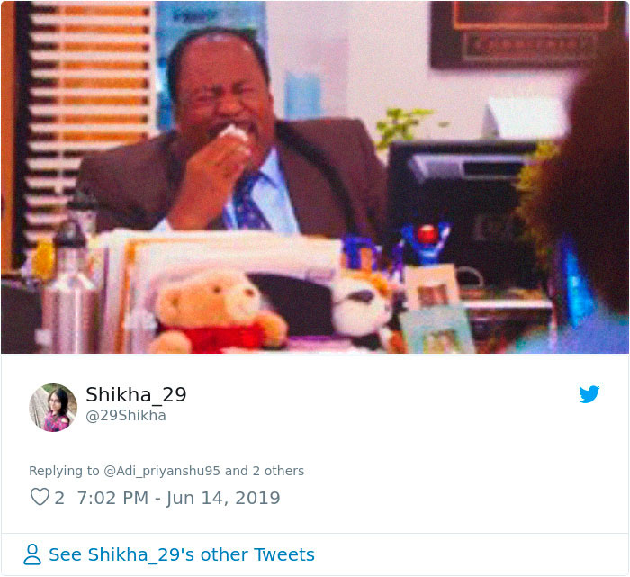 Pakistani Government Officials Accidentally Turn On Cat Filter During Facebook Live, Funny Reactions 16