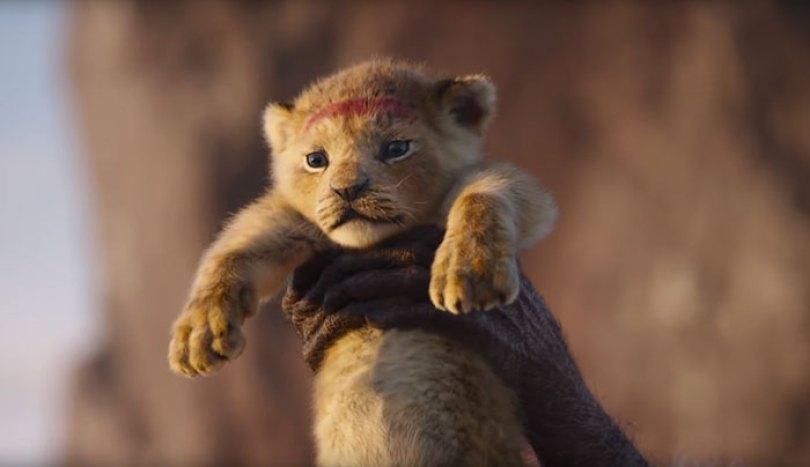 lion king remake cast posters disney 8 5d1c6b9fe7eaa  700 - Novo Rei Leão: Atores enfrentam seus personagens cara a cara