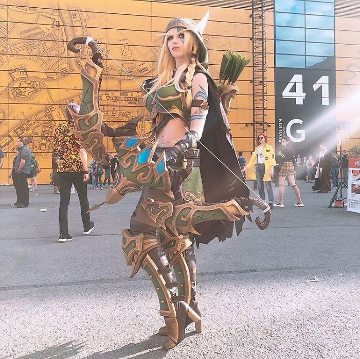 starcon russia cosplay 2019 5d1dc3ebc8b0c  700 - Melhores cosplays da Russia Starcon 2019