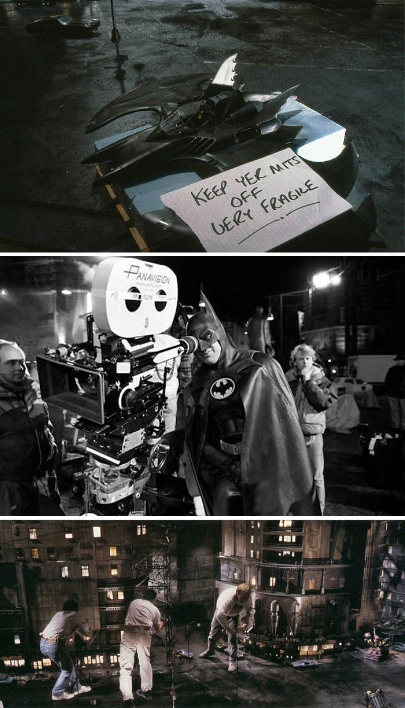 movies behind the scenes 18 5d556a8eeb19c  700 - Por trás das cenas: Foto dos bastidores de filmes que marcaram época