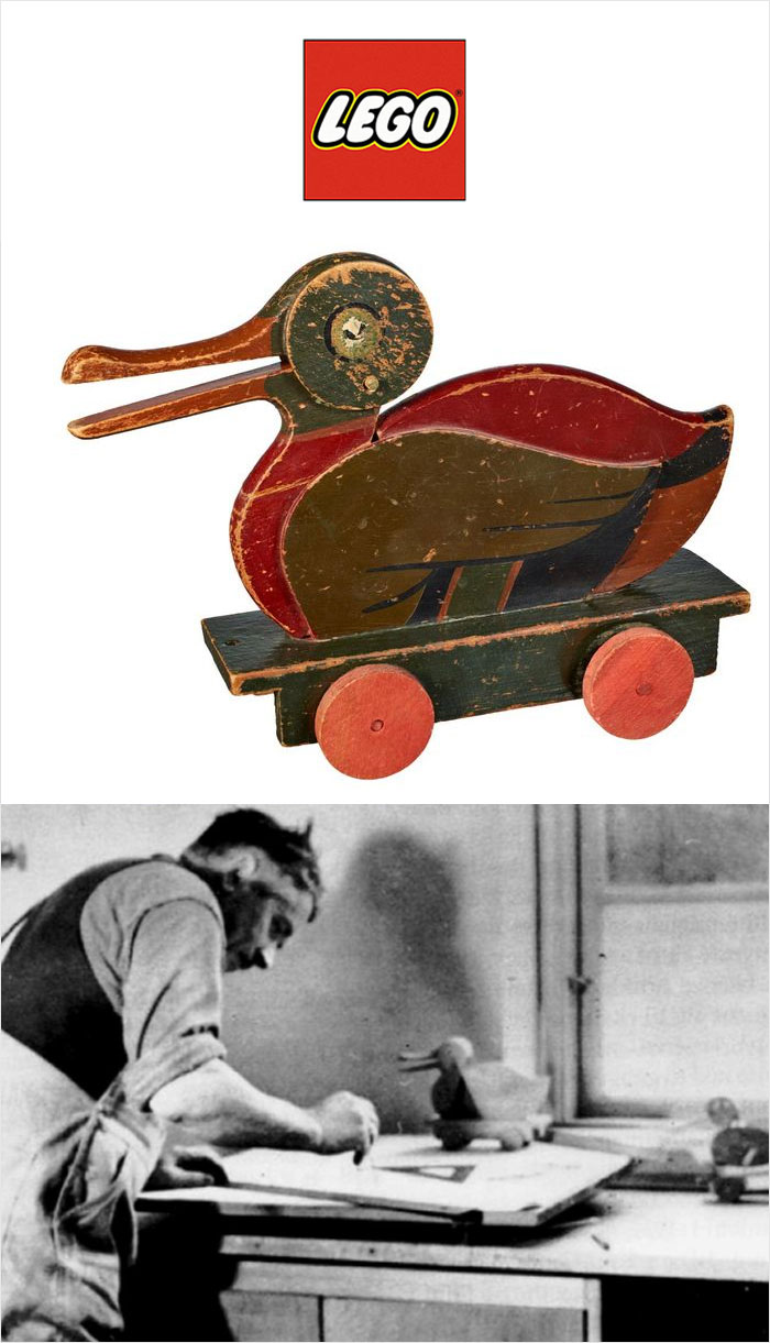 Wooden Toys (1923)