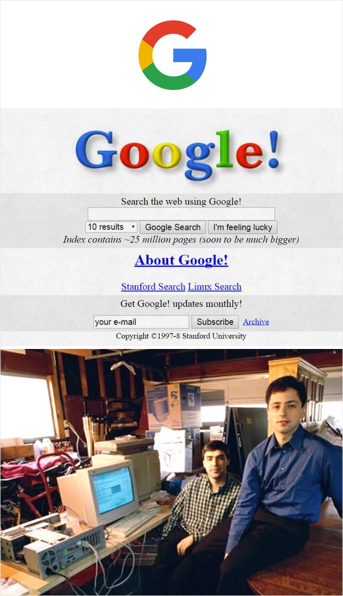 Search Engine (1998)
