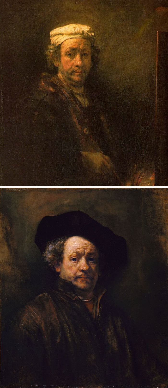 If Everyone Looks Like Hobos Illuminated Only By A Dim Streetlamp, It's Rembrandt