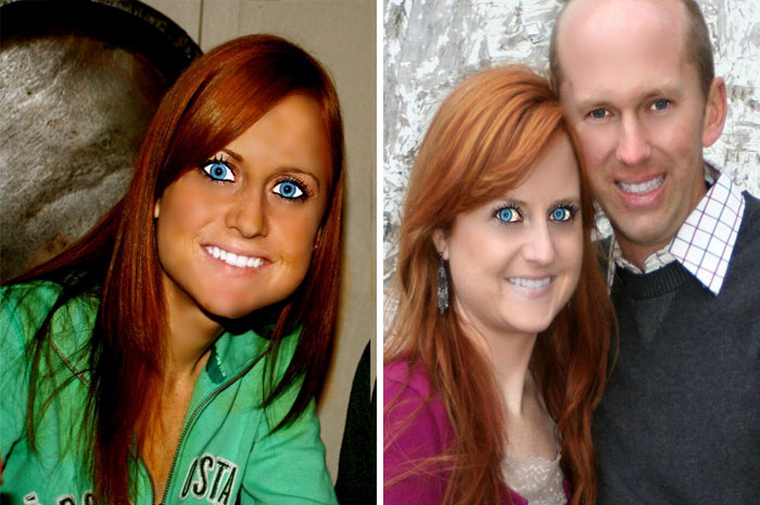 Good Old Fashioned Facebook. These Are Going To Give Me Nightmares