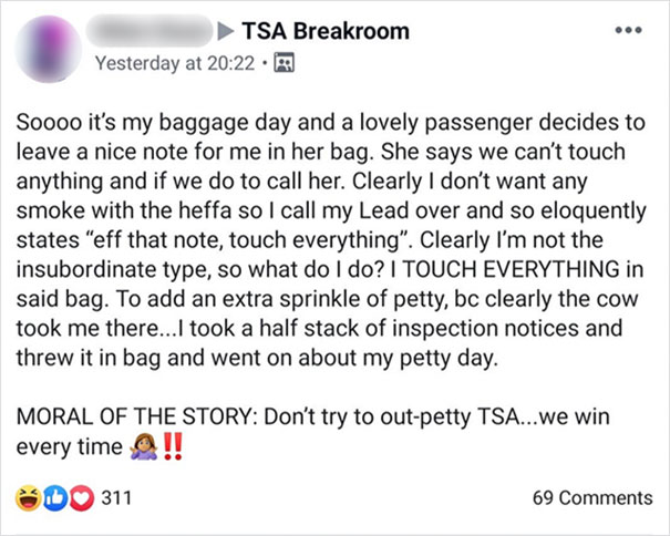 Tsa-Breakroom-Facebook-Group