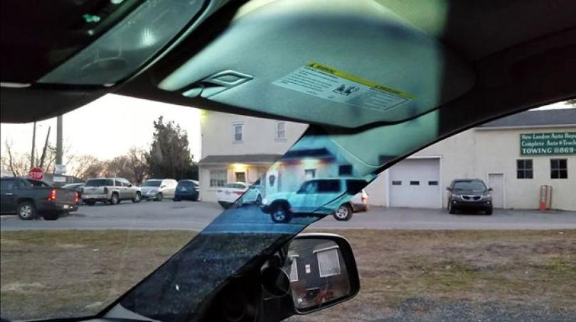 blind spot removal invention alaina gassler 5dbc55ce68a30  880 - Menina de 14 anos encontra maneira de resolver pontos cegos nos carros