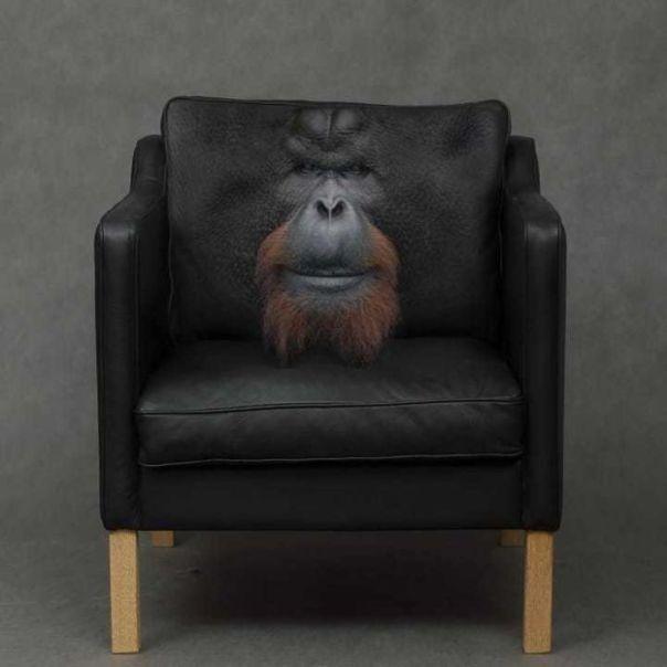 Orangutanning