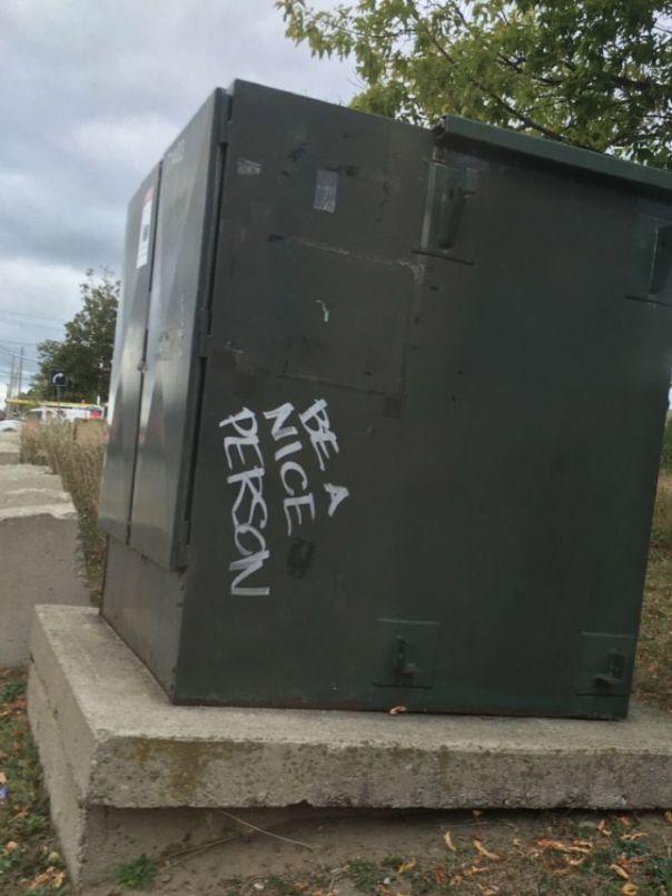 Polite-Graffiti