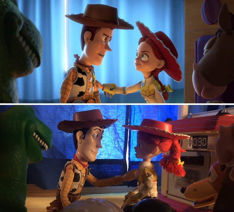 """Two brothers completely remake Toy Story 3 with real toys in 8 years 5e3154dee1755 png  880 - Inacreditável! Irmãos recriaram o """"Toy Sotry 3"""" durante 8 anos"""