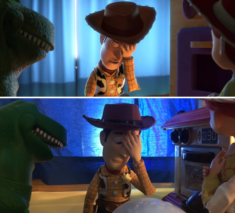 """Two brothers completely remake Toy Story 3 with real toys in 8 years 5e3154e172c3e png  880 - Inacreditável! Irmãos recriaram o """"Toy Sotry 3"""" durante 8 anos"""