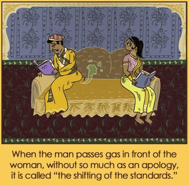 The-Married-Kama-Sutra-Illustrations-Simon-Rich-Farley-Katz