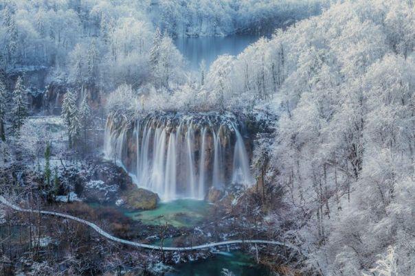 Slovenia By Jaka Ivancic