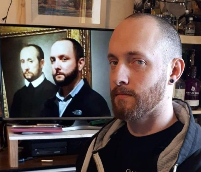 Searching For Doppelgangers