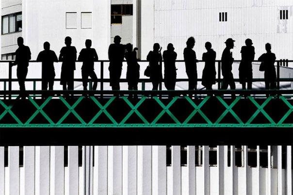 """Eiffel Bridge"" By Jose Pessoa Neto"