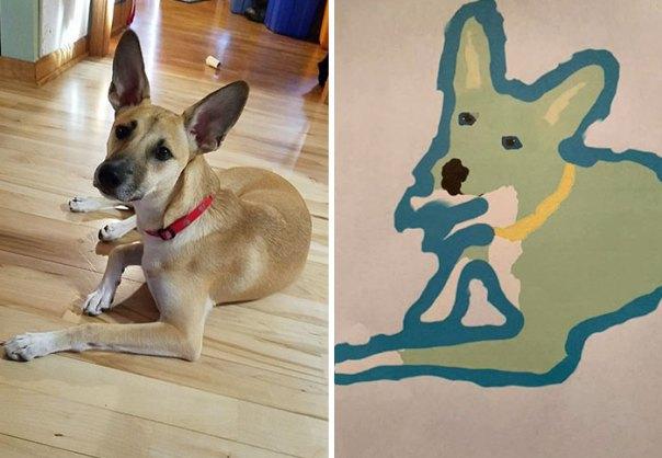 Bad-Pet-Drawings-Wisconsin-Humane-Society-Donation
