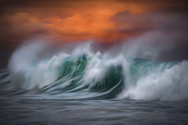 Bronte Beach, Sydney, New South Wales, Australia By Gergo Rugli